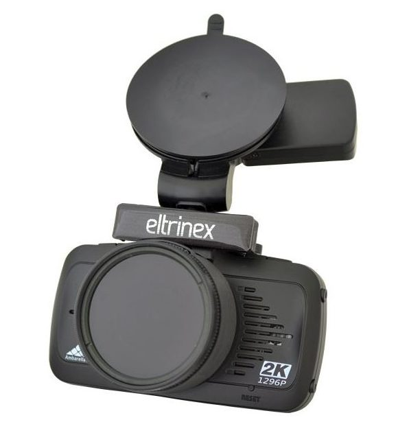 Obrázek k recenzi produktu Eltrinex LS500 GPS