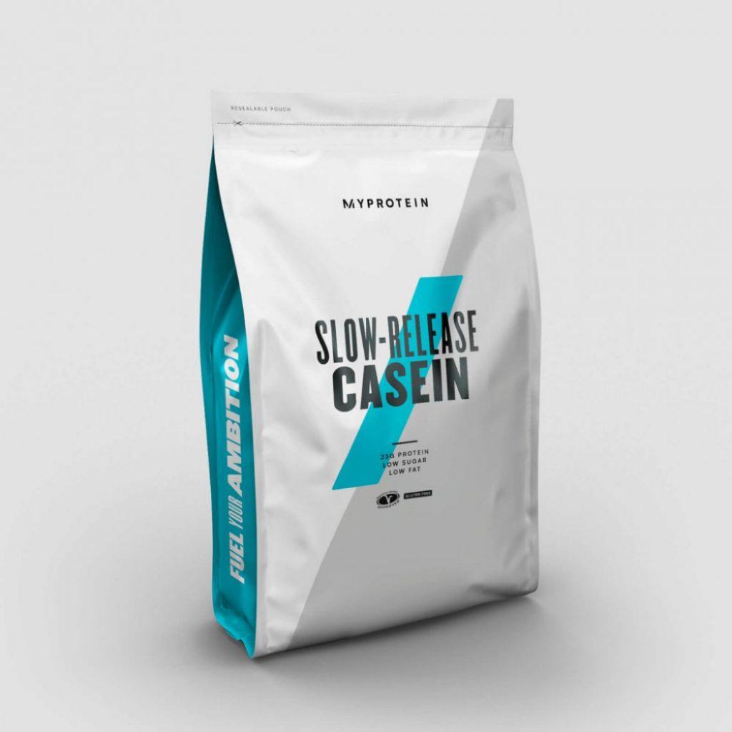 Obrázek v recenzi MyProtein Micellar Casein 2500 g