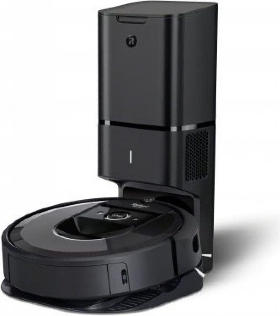 Obrázek k recenzi produktu iRobot Roomba i7+