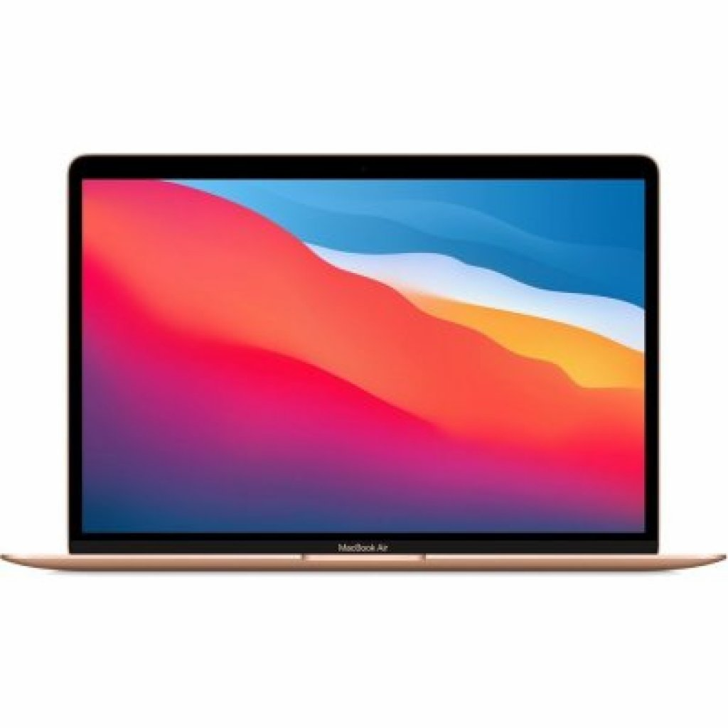 Obrázek k recenzi produktu Apple Macbook Air 2020 Gold MGND3CZ:A