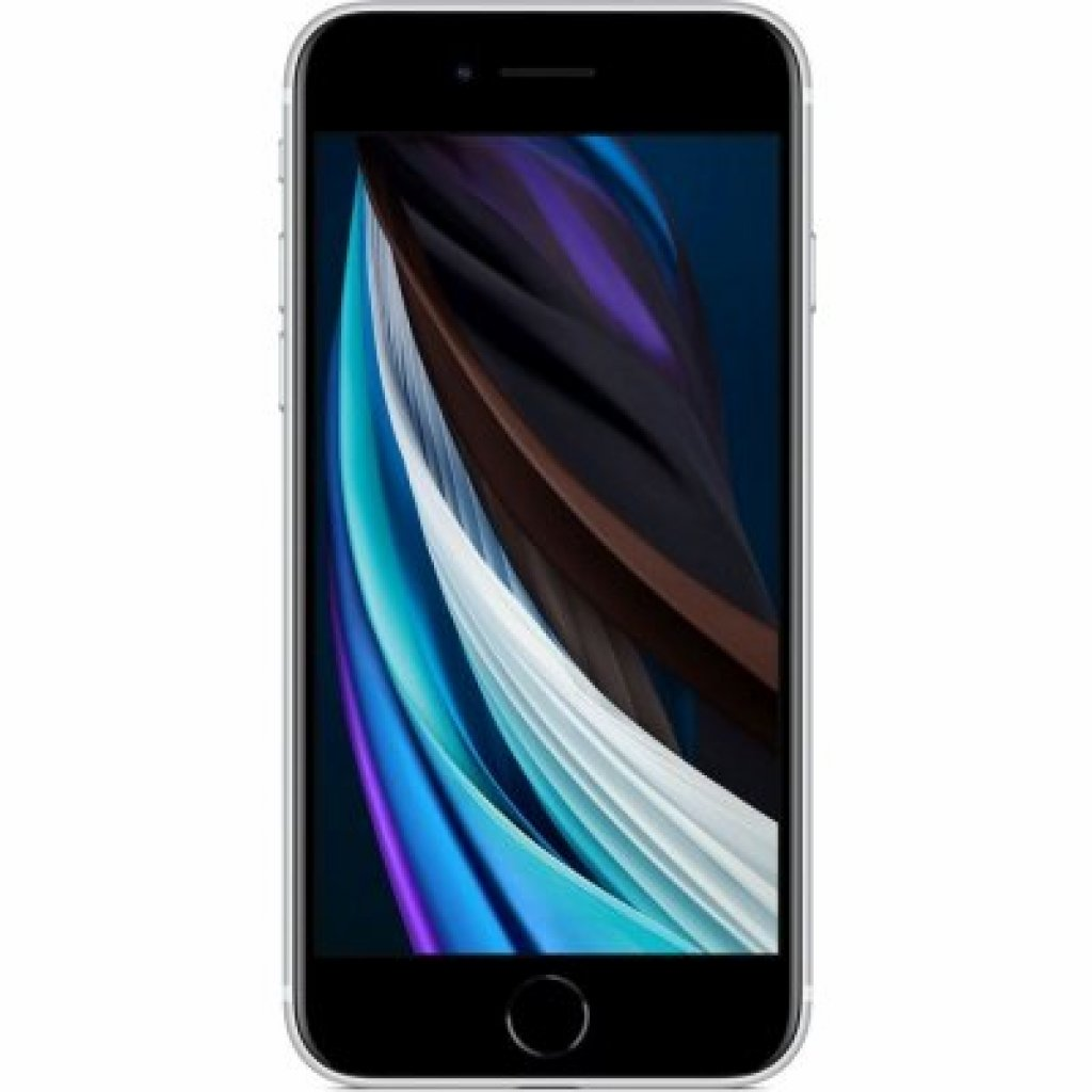 Obrázek k recenzi produktu Apple iPhone SE (2020) 128GB