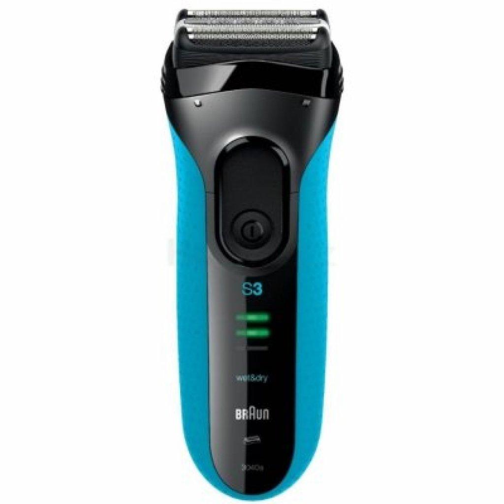 Obrázek k recenzi produktu Braun Series 3-3045s