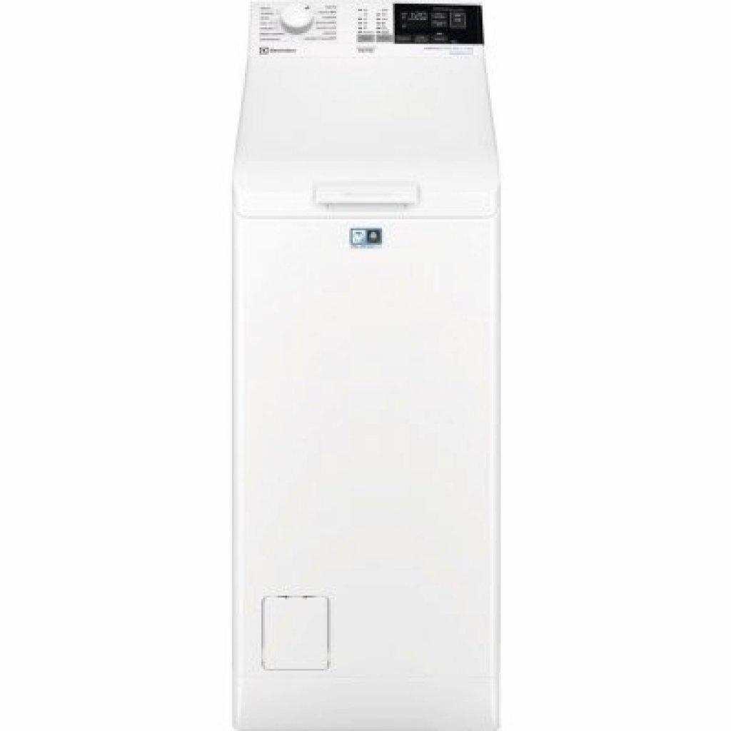 Obrázek k recenzi produktu Electrolux EW6T4262IC