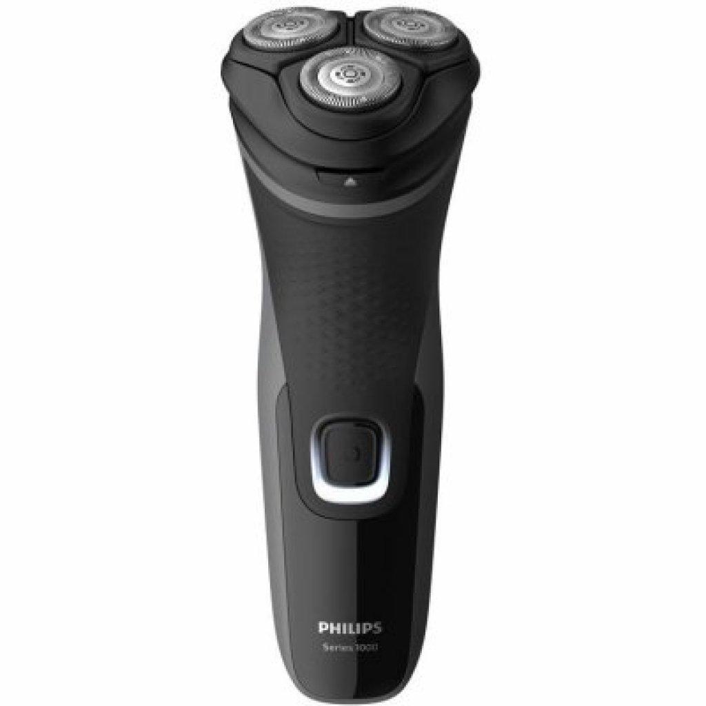 Obrázek k recenzi produktu Philips Series 1000 S1231:41